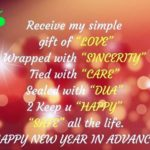 New Year Wishes 2020 For Love Twitter