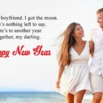 New Year Wishes For Female Friend
