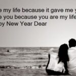 New Year Wishes For Girlfriend In English Facebook