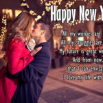 New Year Wishes For Husband 2021 Facebook