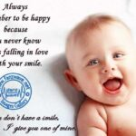 Nice Baby Quotes Tumblr