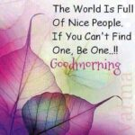 Nice Morning Quotes Pinterest