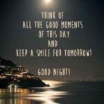 Nice Night Quotes Pinterest