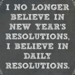 No New Year Resolutions Quotes Pinterest