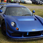 Noble Automotive-The Noble M10 Sports Car