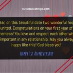 One Year Relationship Anniversary Quotes Tumblr