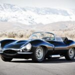 One of My Dream Cars-The Jaguar XKSS Sports Car