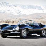 One of My Dream Cars-The Jaguar XKSS Sports Car