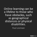 Online Learning Quotes Twitter