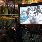 Open Air Cinema Guide: With Inflatable Movie Screens You Can Show an Outdoor Movie at School