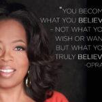 Oprah Winfrey Feminist Quotes