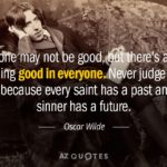 Oscar Wilde Quotes About Life Tumblr