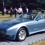 Overview of The actual TVR 450SE as well as 450SEAC Sports vehicle