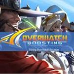 Overwatch Boosting – What Are You Up To?