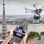 Past,Present and Future of Aerial Photography in India and The Rest of The World