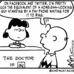 Peanuts Comic Quotes Pinterest