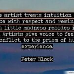 Peter Block Quotes