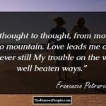 Petrarch Quotes Facebook