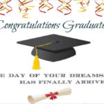 Phd Graduation Card Message Tumblr