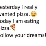 Pizza Quotes Twitter