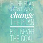 Plan Quotes Inspirational Pinterest