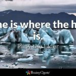 Pliny The Elder Quotes Facebook