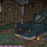 Point And Click – Escaping to the Point and Click Adventure