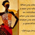 Positive African Quotes