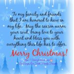 Positive Christmas Quotes Facebook