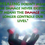 Positive Healing Quotes Facebook