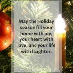 Positive Holiday Messages Pinterest