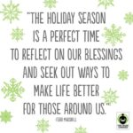 Positive Holiday Quotes Twitter