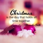 Positive Quotes About Christmas Facebook