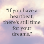 Positive Quotes About Dreams Facebook