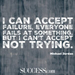 Positive Quotes For Failure Pinterest