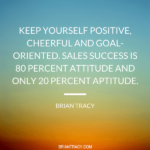 Positive Sales Quotes Twitter