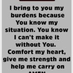 Prayer Quotes About Strength Twitter