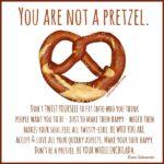 Pretzel Quotes Pinterest