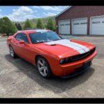 Prime 5 Dodge Vehicles – Ram 1500, Viper, Coronet, Challenger, and Charger