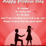 Propose Day Caption