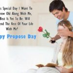 Propose Day Special Quotes Pinterest