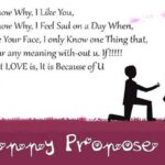 Propose Day Wishes For Gf Tumblr