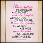 Proverbs Woman Quotes Pinterest
