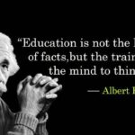 Quotable Quotes On Education Pinterest