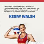 Quotes About Being A Female Athlete Facebook