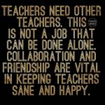 Quotes About Collaboration In Education Tumblr