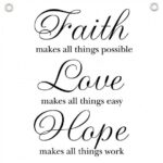 Quotes About Faith And Family
