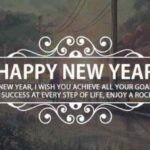 Quotes About Happy New Year 2021 Tumblr