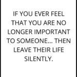 Quotes About Leaving Someone Special Facebook