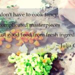 Quotes About Veggies Tumblr